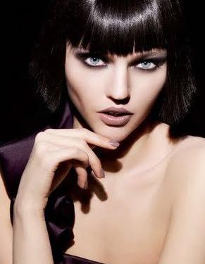Megan Fox rostro de la belleza para Giorgio Armani