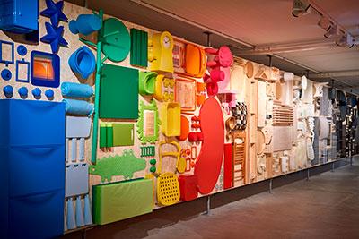Museo Ikea, la raíces del interiorismo