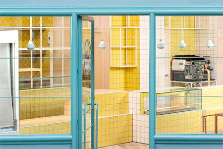 El diseño interior modernista de Juana Limón