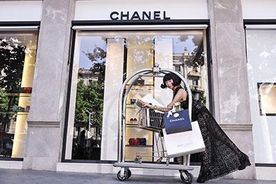 Instore nos muestra el mercado de lujo en España