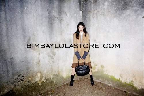 Bimba & Lola estrena su tienda online