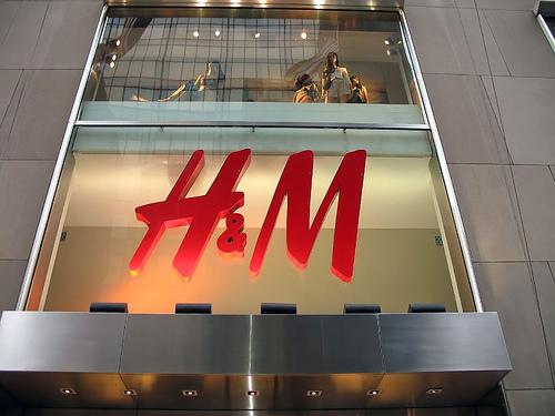 El grupo de moda H&M sigue aumentando sus ventas en 2010