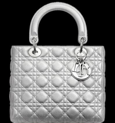 Marion Cotillard presenta para Christian Dior su