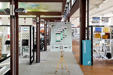 Carteleria con tecnología NFC aportada por INSTORE
